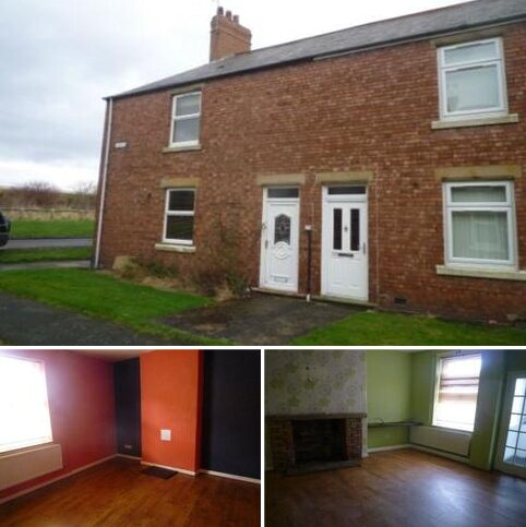 3 bedroom terraced house to rent - D'Arcy Street, Langley Park DH7