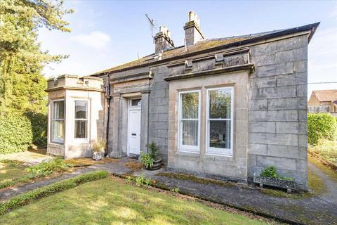 4 bedroom detached house for sale - Glenusher, 10 Harviestoun Road, Dollar FK14 7HF