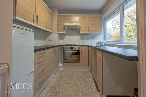 2 bedroom terraced house to rent - Chadbrook Crest, Edgbaston, Birmingham, B15