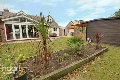 4 bedroom semi-detached bungalow for sale - Mackenzie Drive, KESGRAVE IP5