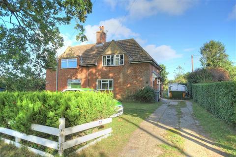 3 bedroom semi-detached house for sale - Limpenhoe Road, Reedham, Norwich