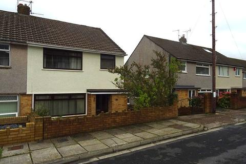3 bedroom semi-detached house for sale - Cae Newydd Close, Michaelston, Cardiff. CF5