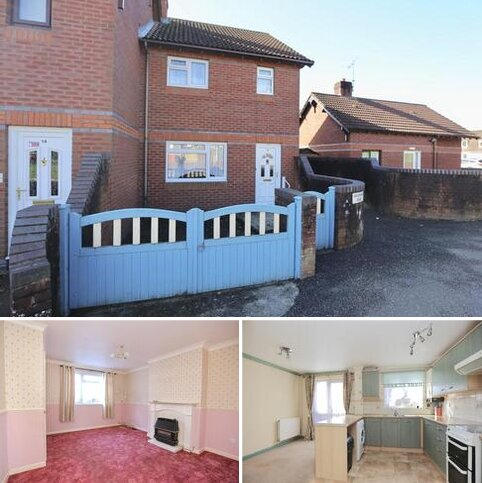 3 bedroom end of terrace house for sale - Vaughan Rise, Exeter EX1