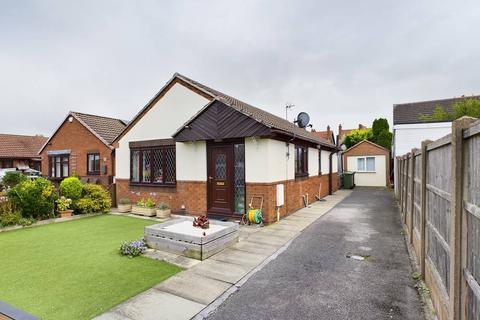 2 bedroom detached bungalow for sale - Hilton Park Drive, Leabrooks DE55