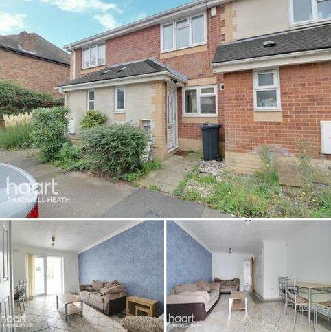 2 bedroom terraced house for sale - Overton Drive, Romford