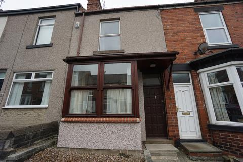 3 bedroom terraced house to rent - Ramsey Road, Sheffield, South Yorkshire