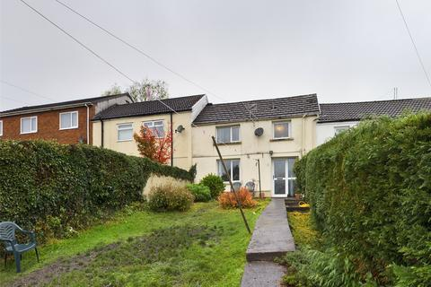 3 bedroom terraced house for sale - Mount Pleasant, Heolgerrig, Merthyr Tydfil, CF48