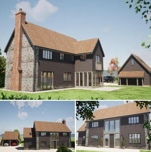 4 bedroom barn conversion for sale - Wheathill, Bridgnorth, Shropshire, WV16