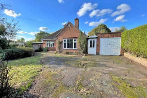 2 bedroom detached bungalow for sale - Overhill Road, Walton On The Hill, Stafford, ST17 0QA