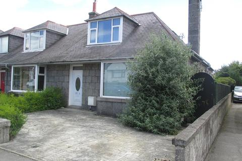 2 bedroom end of terrace house to rent - Holburn Street, Aberdeen, AB10