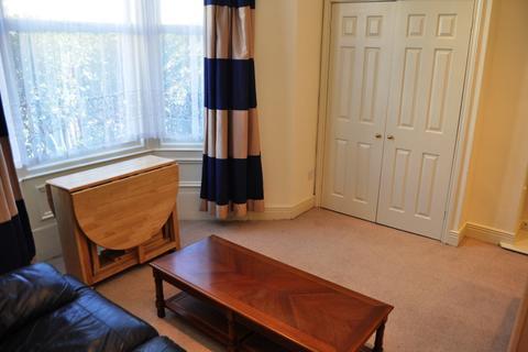 Studio to rent - Queens Road, Jesmond, Newcastle Upon Tyne