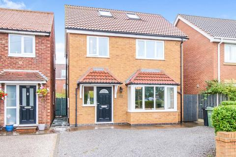 3 bedroom detached house for sale - Thanet Road, York, North Yorkshire