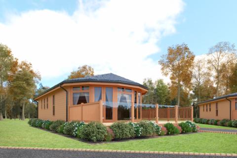 2 bedroom lodge for sale - Ball Hall Lane Storwood