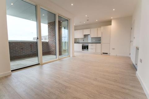 1 bedroom apartment to rent - Hamilton Mansions, Fielders Crescent, IG11