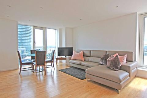 2 bedroom apartment to rent - 2 bedroom Penthouse Canary Wharf