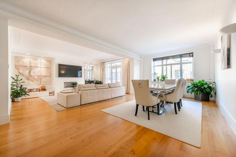 3 bedroom apartment to rent - 55 Portland Place