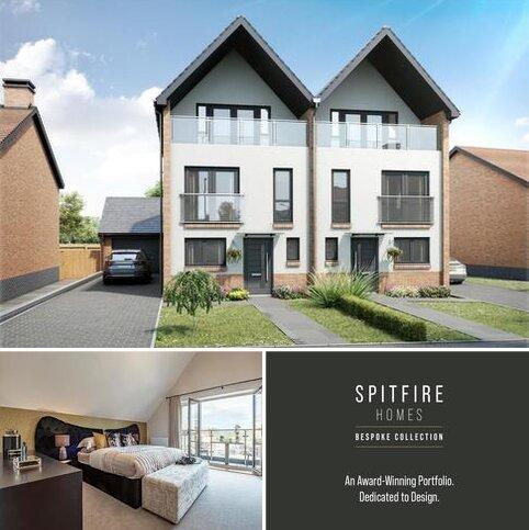 3 bedroom property for sale - Loxley Road, Stratford-upon-Avon, Warwickshire, CV37