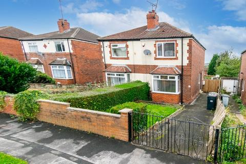 2 bedroom semi-detached house for sale - Southleigh Road, Leeds