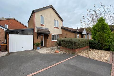 2 bedroom semi-detached house to rent - Masonwood, Fulwood, Preston, Lancashire