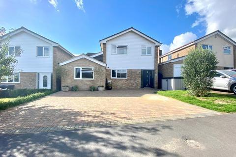 4 bedroom detached house for sale - Red Lion Lane, Sutton