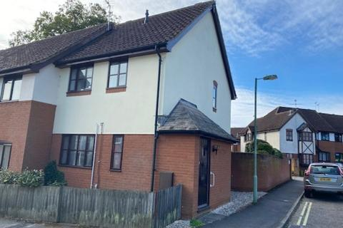 3 bedroom end of terrace house to rent - Milton Road North, Stowmarket