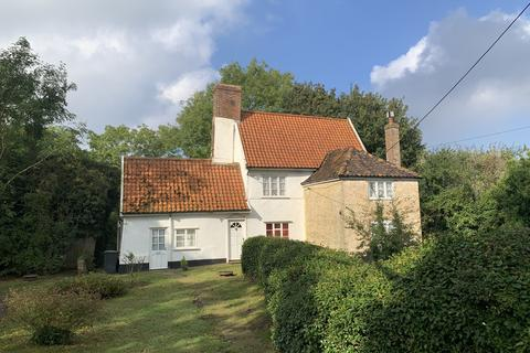 4 bedroom farm house for sale - Horham, Near Eye, Suffolk