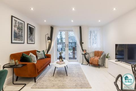 2 bedroom apartment for sale - Hornchurch House, Hornchurch Hill, Whyteleafe