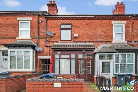 4 bedroom terraced house for sale - Aylesford Road, Handsworth, B21