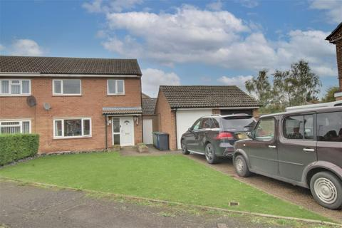 3 bedroom semi-detached house for sale - St. Felix Road, Ramsey Forty Foot, Huntingdon
