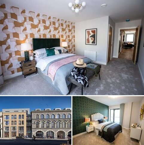 2 bedroom apartment for sale - The Carriageworks, Stokes Croft, Bristol, BS1