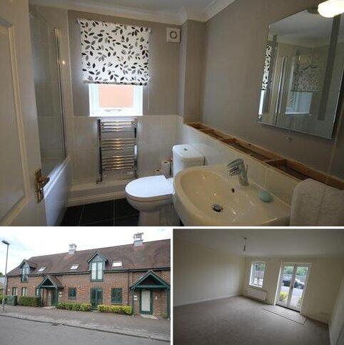 1 bedroom apartment to rent - Morley Court, Baldock Way, Cambridge, Cambridgeshire, CB1
