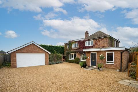 4 bedroom detached house for sale - Lambs Lane, Cottenham