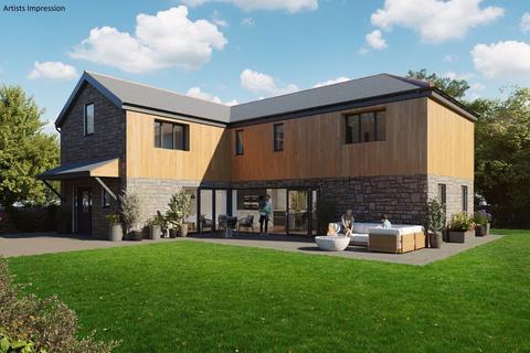 5 bedroom detached house for sale - Trereife, Penzance