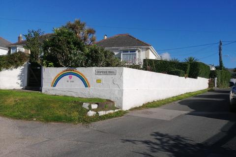 2 bedroom detached bungalow for sale - Copper Hill, Hayle