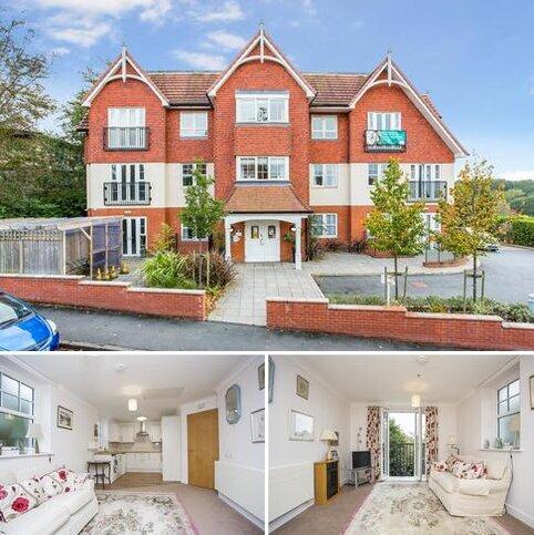 1 bedroom retirement property for sale - Culverden Park Road, Tunbridge Wells