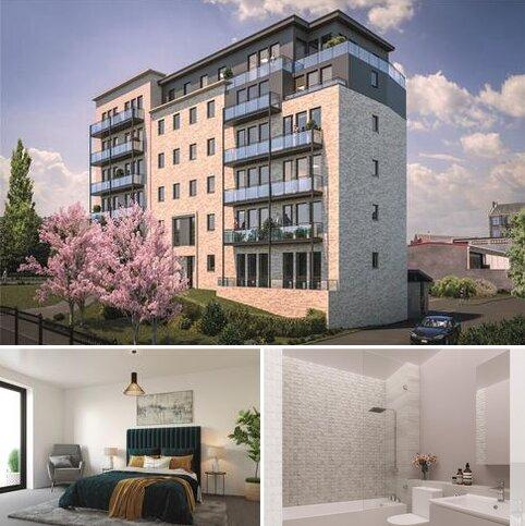 2 bedroom apartment for sale - Plot 9 - The Millhouse, Bridge Street, Paisley, Renfrewshire, PA1