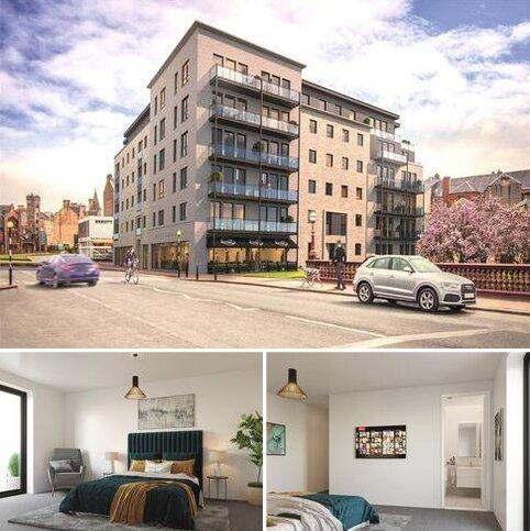 2 bedroom apartment for sale - Plot 1 - The Millhouse, Bridge Street, Paisley, Renfrewshire, PA1