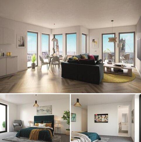2 bedroom apartment for sale - Plot 13 - The Millhouse, Bridge Street, Paisley, Renfrewshire, PA1