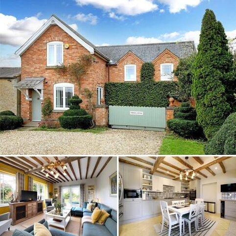 3 bedroom character property for sale - Todenham, Moreton-in-Marsh, Gloucestershire, GL56