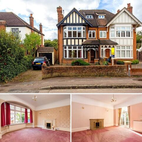 6 bedroom character property for sale - Algers Road, Loughton, Essex, IG10