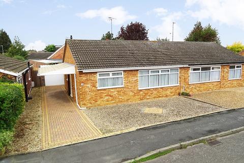 2 bedroom semi-detached bungalow for sale - Balfour Gardens, Market Harborough