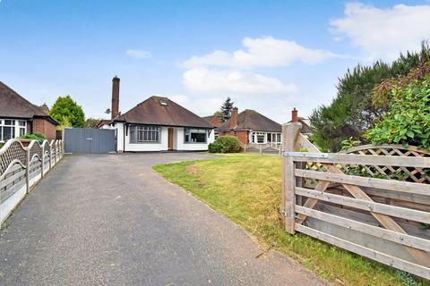 4 bedroom detached bungalow for sale - Efflinch Lane, Barton-under-Needwood