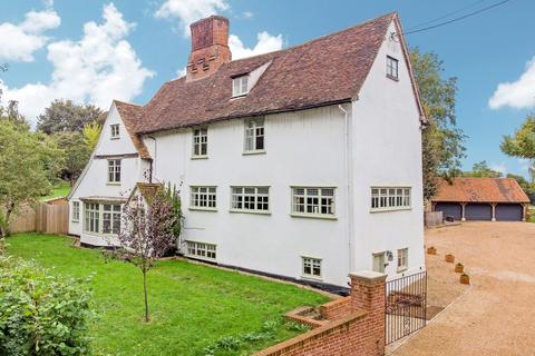 6 bedroom detached house for sale - Boxford - Fenn Wright Signature