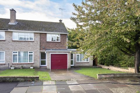 4 bedroom semi-detached house for sale - Whittington Road, Cheltenham GL51 6BS