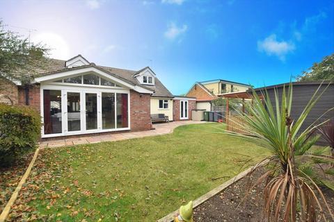 4 bedroom semi-detached bungalow for sale - Mackenzie Drive, Kesgrave, IP5 1HW