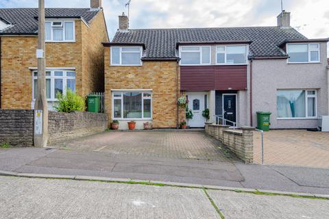 3 bedroom end of terrace house for sale - Salesbury Drive, Billericay, Essex