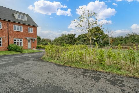 4 bedroom semi-detached house for sale - Cavalry Close, Earls Park, Saighton