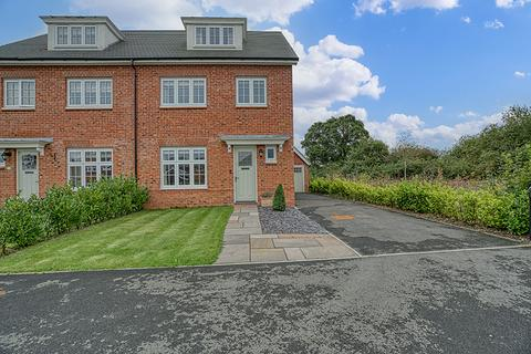 4 bedroom semi-detached house for sale - Cavalry Close, Crown Park, Saighton