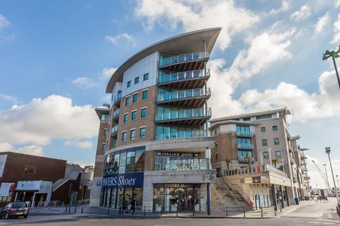 2 bedroom apartment to rent - The Quay, Poole