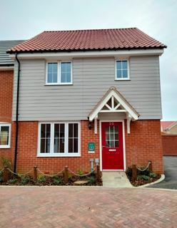 3 bedroom semi-detached house to rent - Wool Road, Bury St. Edmunds
